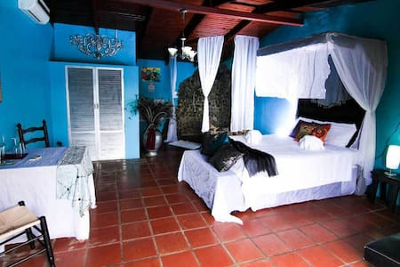 World Famous Toad hall/Fortuna/Arenal - Nuevo Arenal