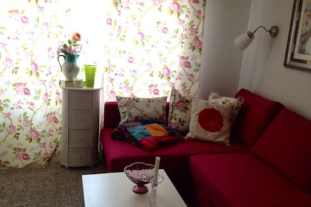 Apartamento especial para parejas. - Madrid - Appartement