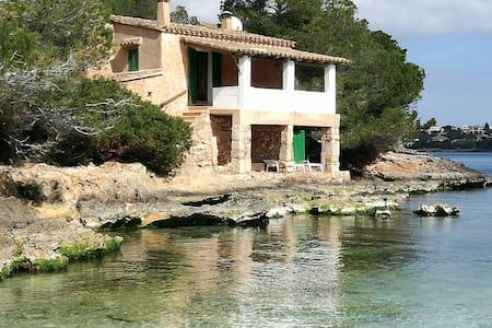 UNICA casa tipica mallorquina!IDEAL - Portopetro - Hus