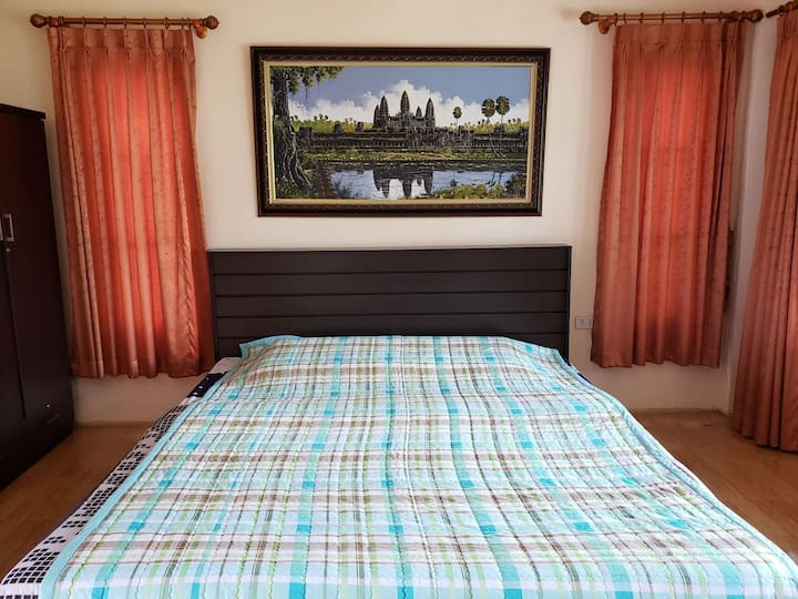 Chomsurang Private room (No.2) @ Ubon Ratchathani