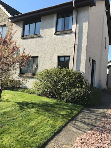3 bedroom semi-detached house - Anstruther - Casa