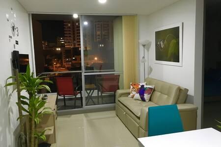 Apartamento NUEVO en Pereira - Pereira