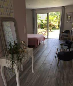 Chambres d'hôtes spacieuse - Riantec