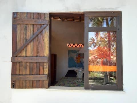 Vila Olivier - Praia de Santo Antonio - Bahia
