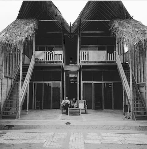 Casa Grau  ( Zorritos Beach House)