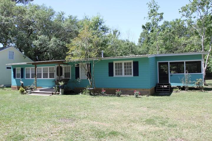 River Road Cottage