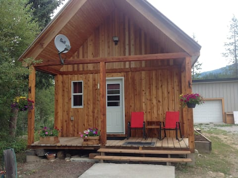 Waitabit Cabin