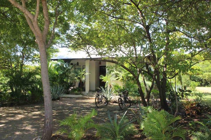 Casa Palmera , Finca Del Mar