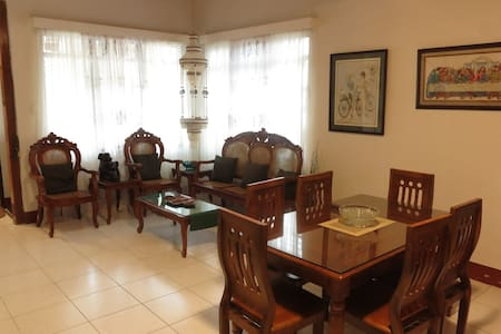 Casa Joaquin - Naga - บ้าน