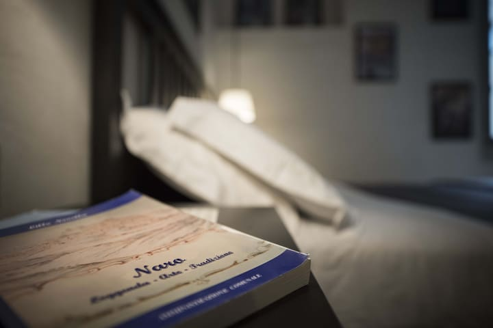 Indàra Home - Naro - Serviced apartment