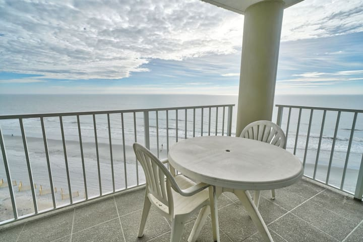 One Ocean Place 705