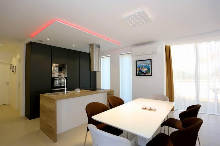 Villa Art Gallery - apartment 1