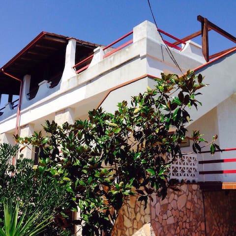 Accogliente bilocale al mare - Specchiarica /Manduria  - Appartement