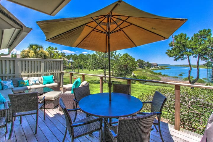 2 Braddock Cove Club-Stunning Views of Braddock Cove. Just Steps to Marina