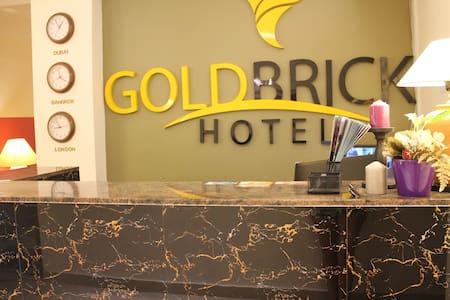 Goldbrick Hotel Malaysia - Kuala Lumpur