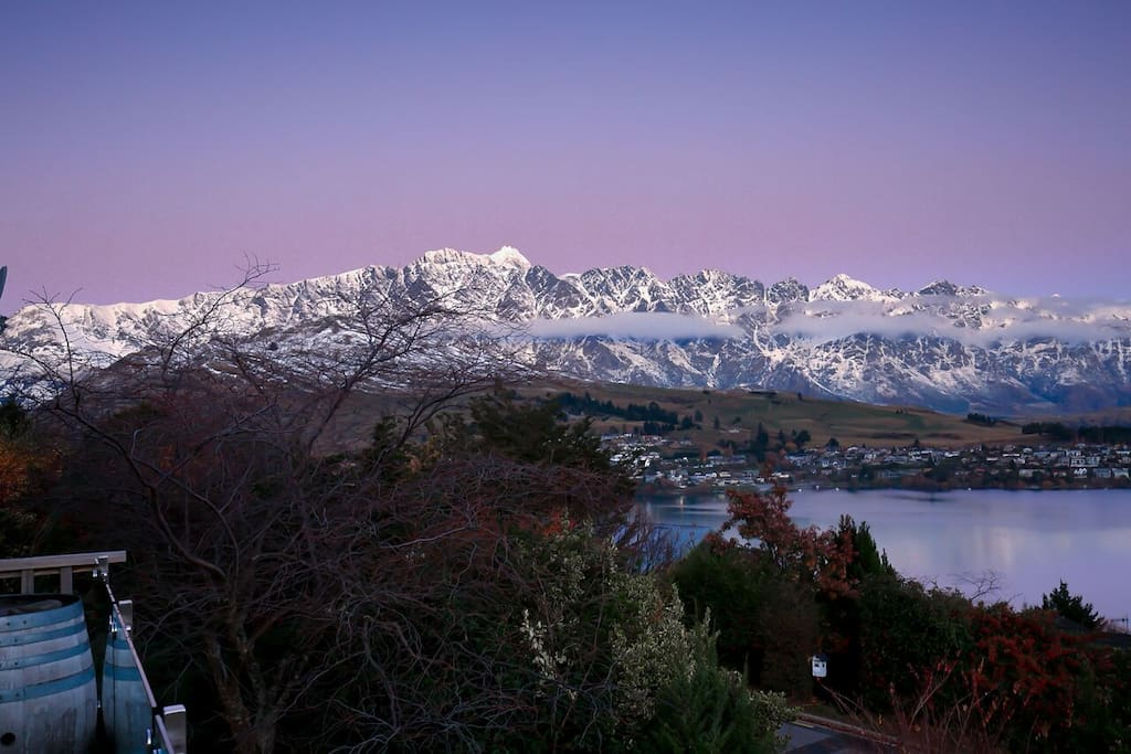 44 panorama terrace houses for rent in queenstown otago