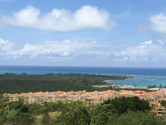 Amazing 2 BR Ocean & Beach View Luxury Condo