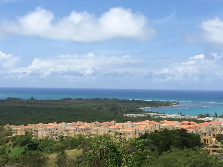 Amazing 2 BR Ocean & Beach View Luxury Condo