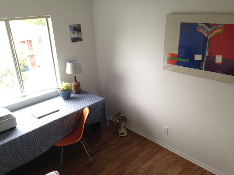 Los Angeles Area Room For Rent