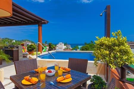 Beach Break Suites, Sayulita