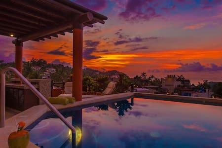 Beach Break Suites, Sayulita - Sayulita
