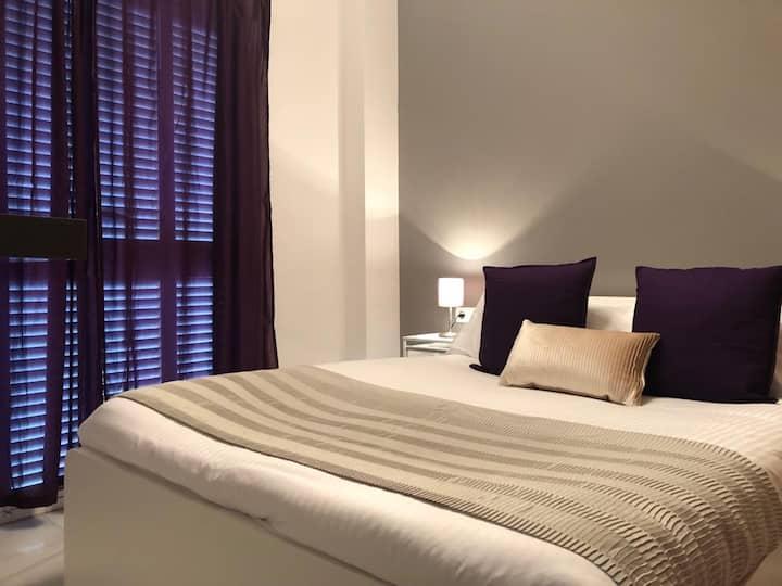 Holidays2Malaga Canasteros 1 bedroom