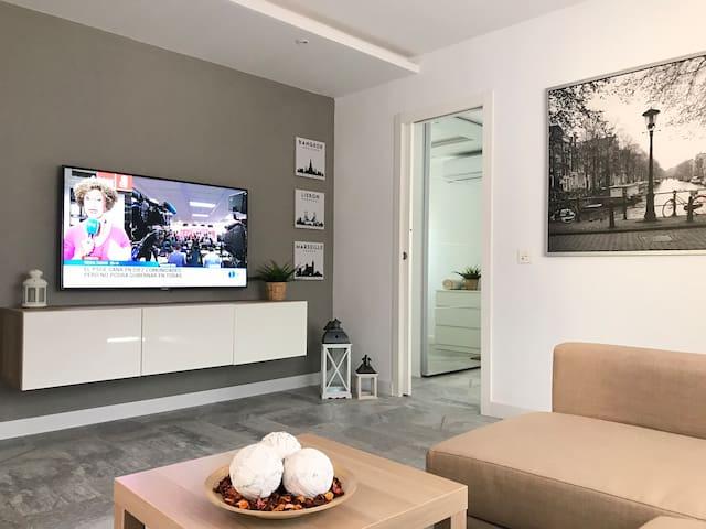 Luxury Loft  Málaga - Torremolinos  Sol