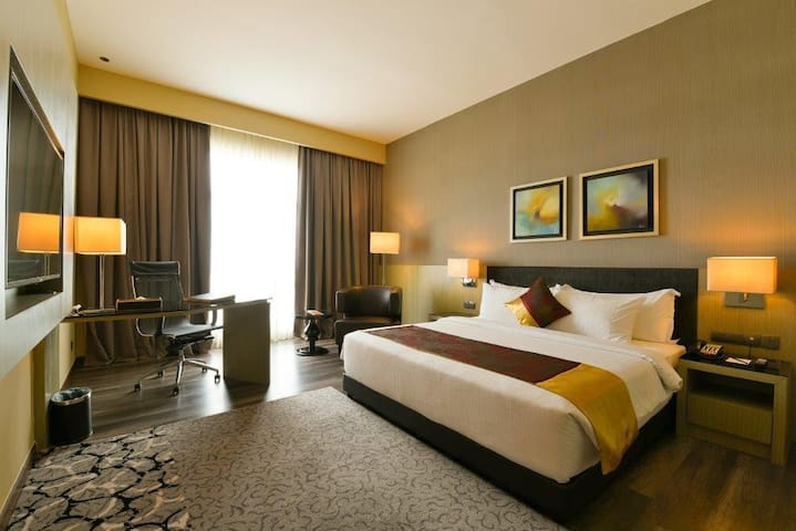 Jazzy and modern room in Penang - Seberang Jaya - Apartemen
