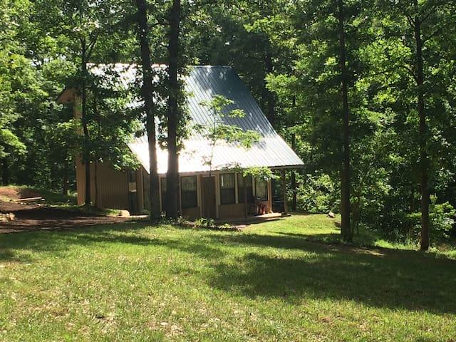 Wild Oak Cabin - Rogers - Cabane