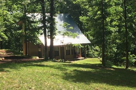 Wild Oak Cabin - โรเจอร์ส