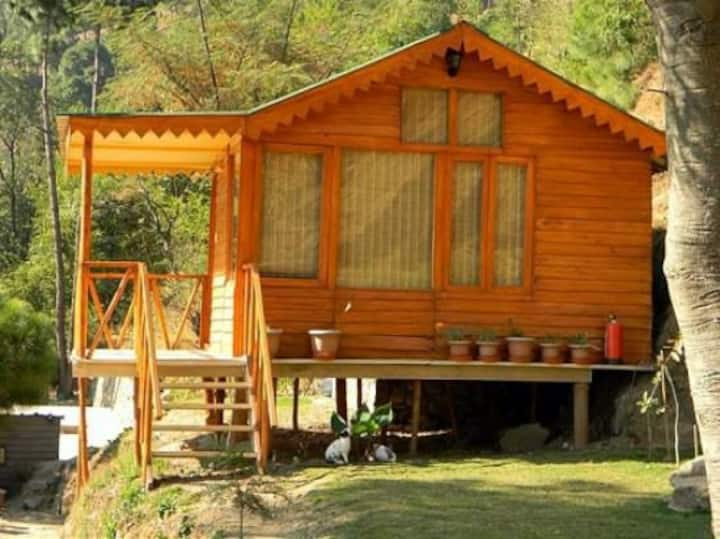 VAYDIC COTTAGES | Duplex Cottage | Mauri kasauli