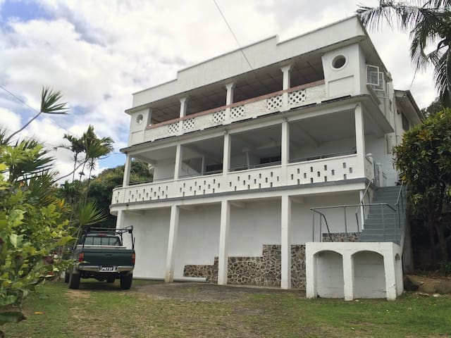 Harbour Vista Inn - Castries City - Apartment