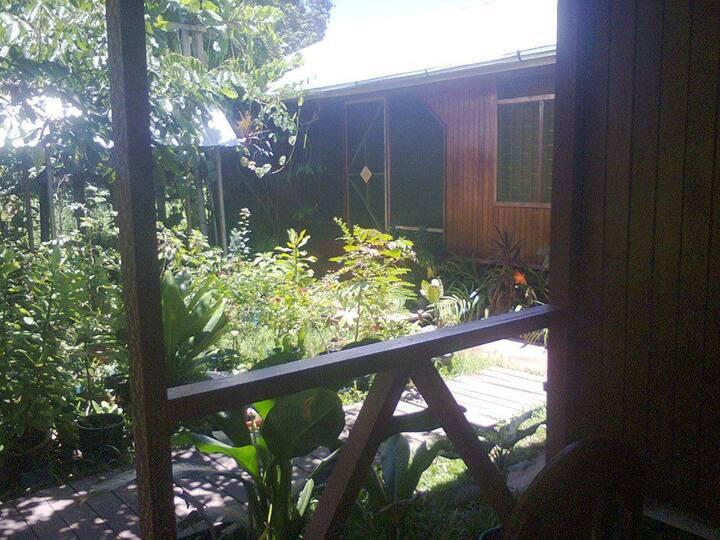 Sol de Mayo Guest House. COST PER ROOMS!