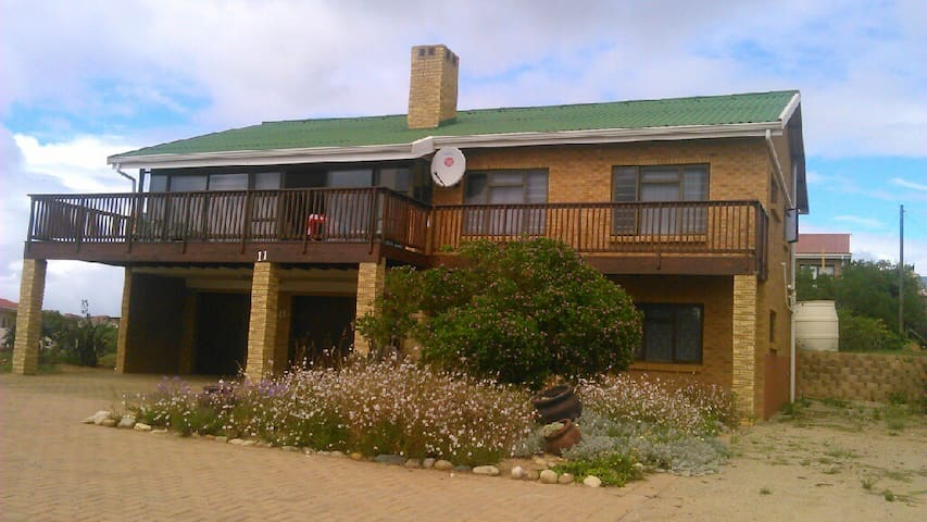 Holiday house Boggoms Bay