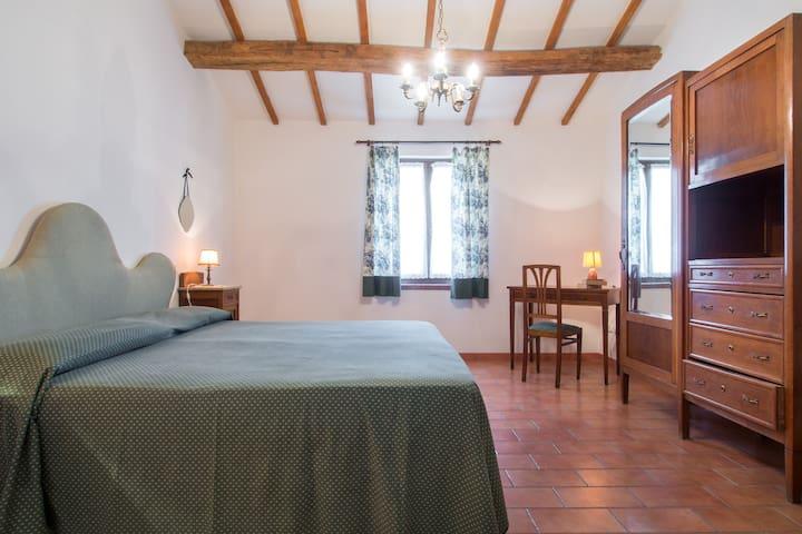 Margherita countryside apartment