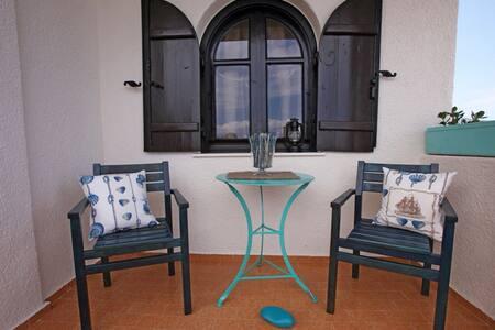 Elounda Relax Apartments 1 - Wohnung