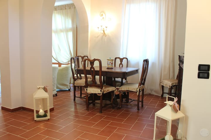 Villa il Casolare - Certaldo - Villa
