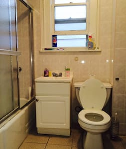 Cute Small Room for Rent in Astoria - Queens - House