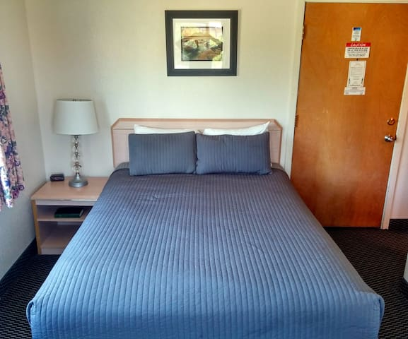 Sleeping Room @ Surfside - Rockaway Beach - Diğer