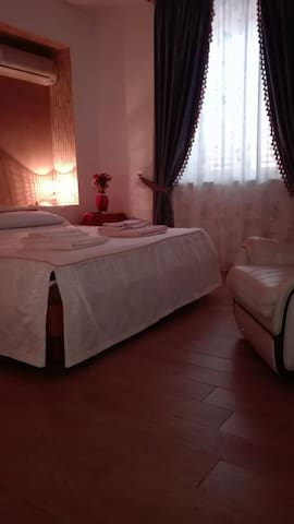 Bed and breakfast LE DUE TUIE