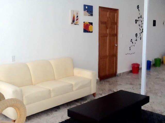 Hermosa casa en el Centro Histórico - Morelia