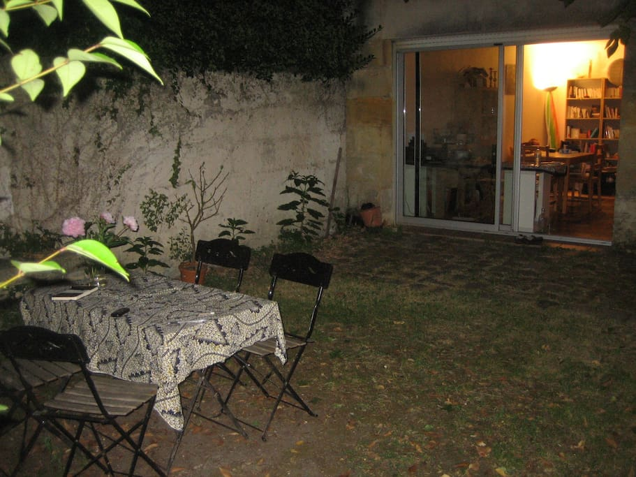 Appartement rdc 50m2 avec jardin apartments for rent in for Appartement rdc jardin