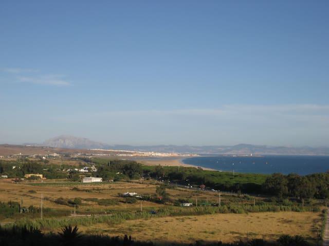 Villa rústica en La Peña (Tarifa) - Tarifa - Villa