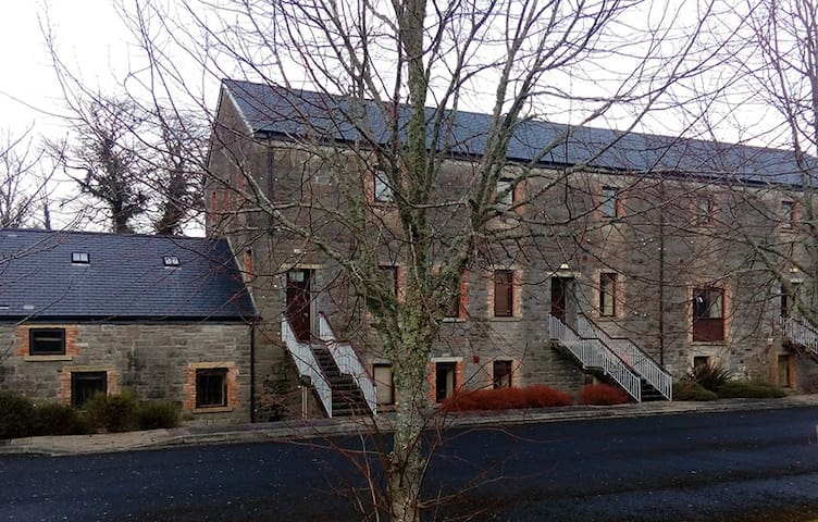 9 Old Mill Apartment - Dromahair - Daire