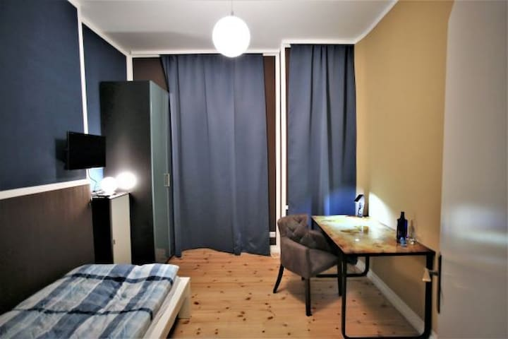 Cosy Studio with Private Bathroom