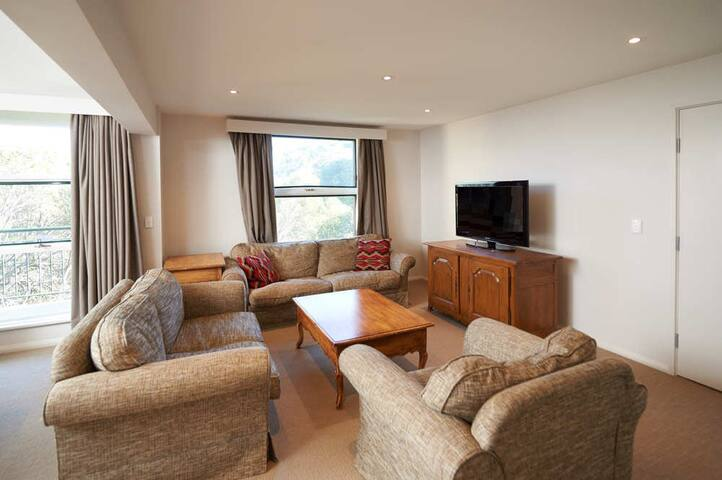 Chamois 2 Bedroom Executive Suite