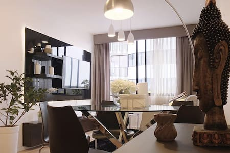 Cozy appartement LIMA, very good location , modern