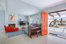Beautiful Midcentury Oasis