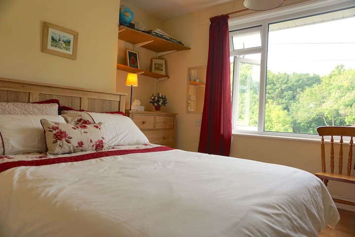 Bright Parkside Double Near Beach - Paignton