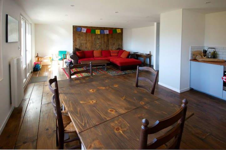 Chez Paulette - Villard-de-Lans - Apartment